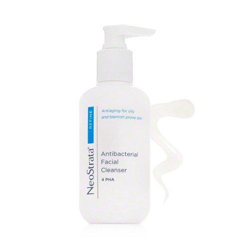 neostrata clarifying facial cleanser 200ml