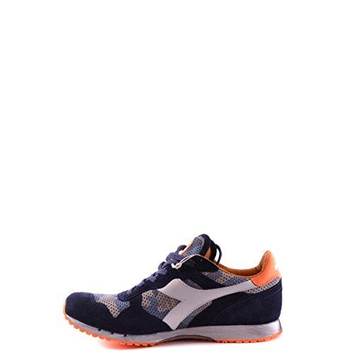 Chaussures Diadora NK073 Bleu