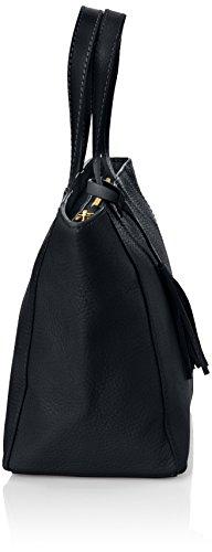 Loxwood - 3164Jp, Borsa shopper  da donna Nero(Black (Black))