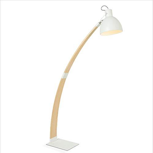 Floor Stand Lights - FloorLDD Lámpara de pie con Arco LED- Poste...