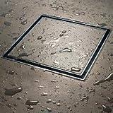 LIDL Tile Insert Floor Drain / Marble Insert Floor Drain