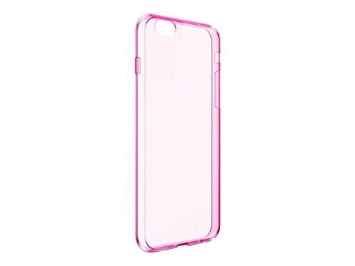 MOTA MT-I6PC4K Etui pour iPhone 6/6S Gris Rose