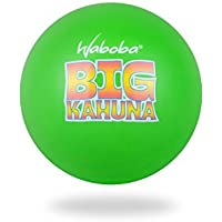 Waboba 673 Big Kahuna (Colors May Vary), Only one ball by Waboba TOY (English Manual)