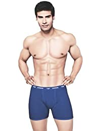 VIP Men's Assorted Cotton Trunk (Pack of 5)