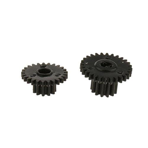 tiv Fokus Motor Getriebe für CANON EF-S 18-55MM II (zweite Generation) (Zahnrad Gear Kostüme)
