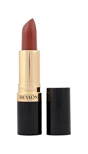 Revlon Super Lustrous Matte Lipsticks, Delectable, 4.2g