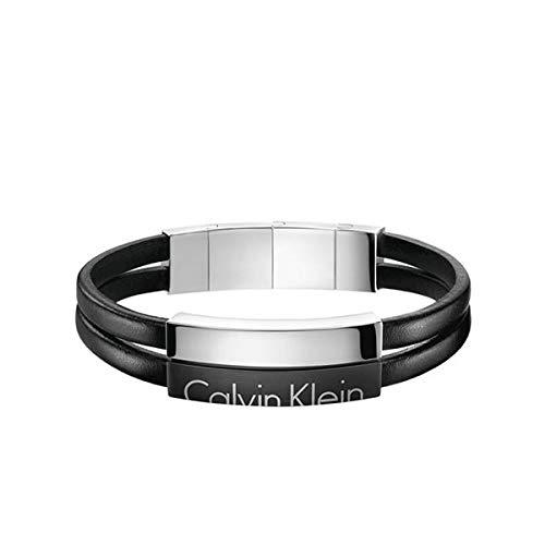 Calvin Klein Herren-Armreifen Edelstahl KJ5RBB290100