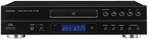Teac-CD p1260mk2-b CD-Player