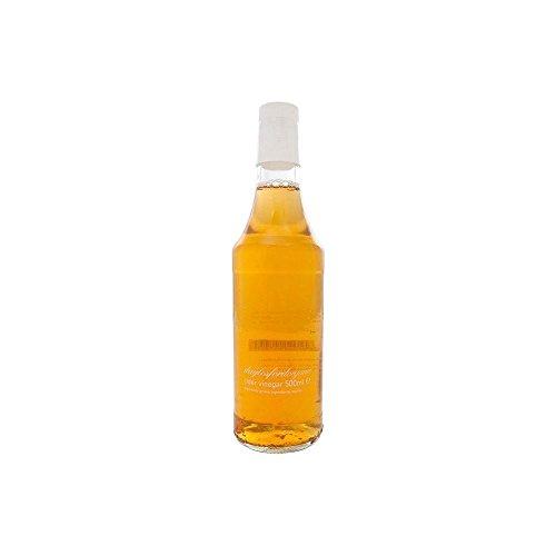 Daylesford Organic Cider Vinegar (500ml) - Paquet de 6