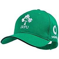 Ireland Rugby Adjustable Baseball Cap - Green