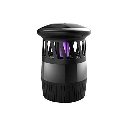 DOGZI Insektenvernichter Elektrisch LED Insektenlampe Indoor Mückenfalle Insektenfalle - USB Electric Fly Bug Insekt Light Trap Lamp Pest Steuerung 205 Usb