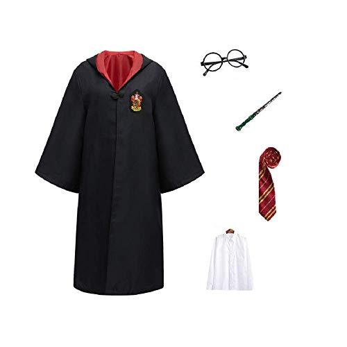 - Harry Potter Outfits Für Erwachsene