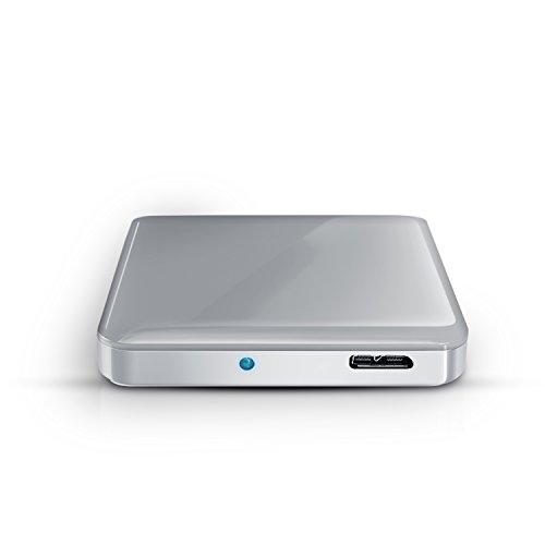 CSL - Ultra Slim USB 3.0 Case Esterno per 2.5