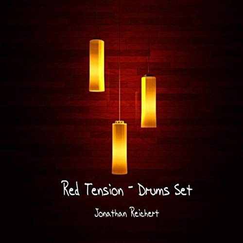 Red Tension (Drums Set)