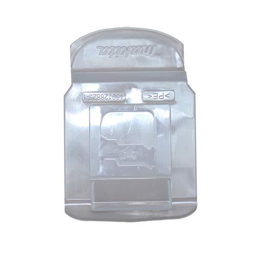 5x Akku-Schutzkappe für Makita Akkutyp BL1830 / BL1840 / BL1815 / BL1850