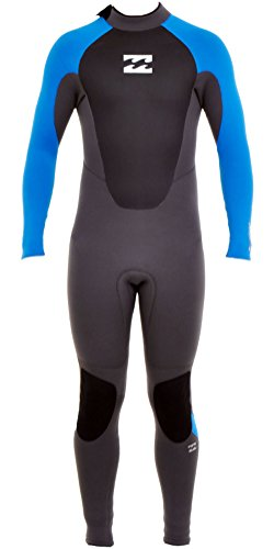 Billabong Intr 4X3 Bz Ls Steam - Traje de neopreno de surf...