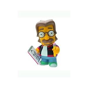 Simpsons Matt Groening Vinilo Figura 4