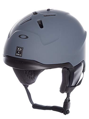 Oakley Mod 3 Ski Helmet Medium Forged Iron