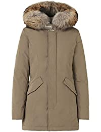 promo code 838b7 73d0d Amazon.it: woolrich donna xs: Abbigliamento