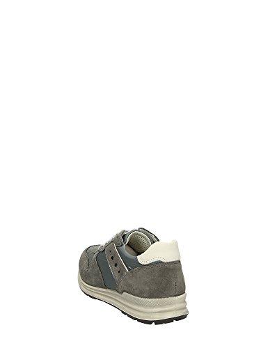 Imac 51141 Sneakers Bassa Uomo Asfalto