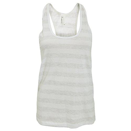 american-apparel-debardeur-a-dos-nageur-femme-l-gris-rayures-blanches