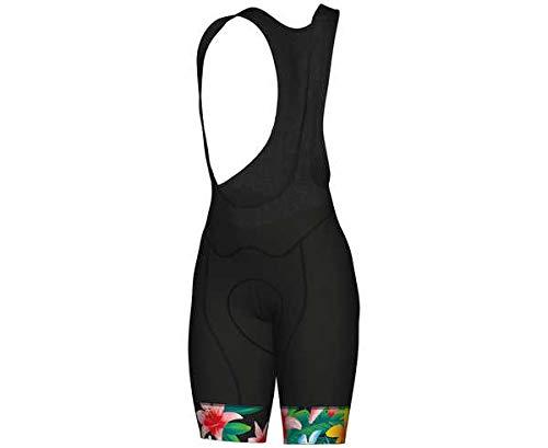 Alé16954018围兜短裤,女装,黑色,L-176 / 180