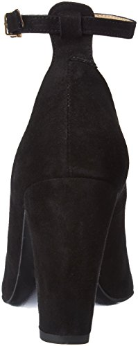 JONAK Marina, Scarpe con Cinturino alla Caviglia Donna nero (noir)