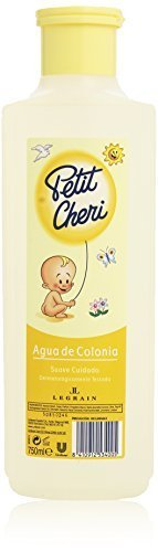 Petit Cheri by Legrain Eau De Cologne 24.9 oz Dermatologist Tested by Legrain