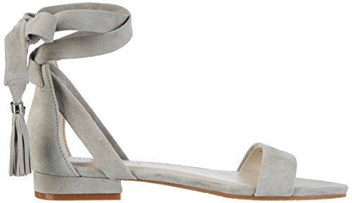 Kenneth Cole Ladies Valen Cinturino Alla Caviglia Grigio (grigio Chiaro 050)