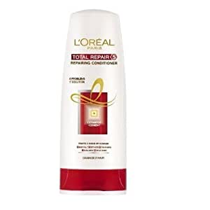L'Oreal Paris Total Repair Repairing Conditioner (175gm)