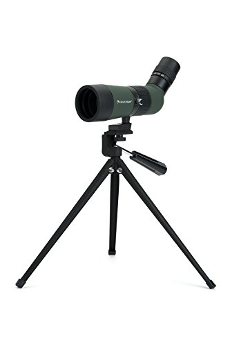 Celestron LandScout 10-30x50mm Angled Spotting Scope