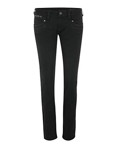 Herrlicher Damen Piper Slim Jeans