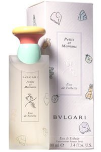 Bvlgari Petits Et Mamans Edt Spray, 100 ml