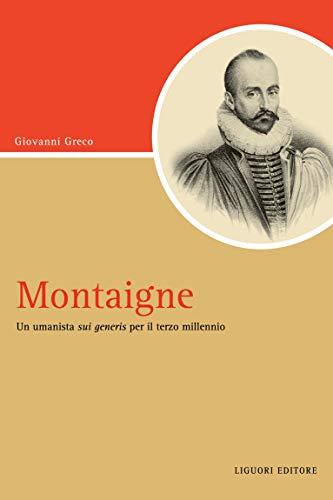Giovanni Greco - Montaigne (2007)