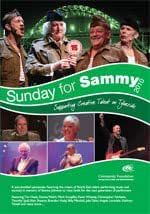 Sunday for Sammy [DVD] [2010]