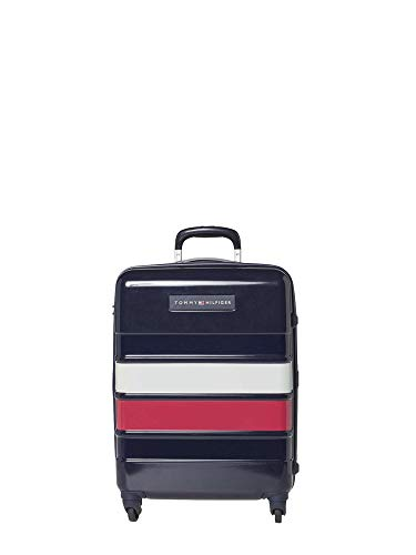 Tommy Hilfiger Tommy Classic 4-Rollen Kabinentrolley 56 cm