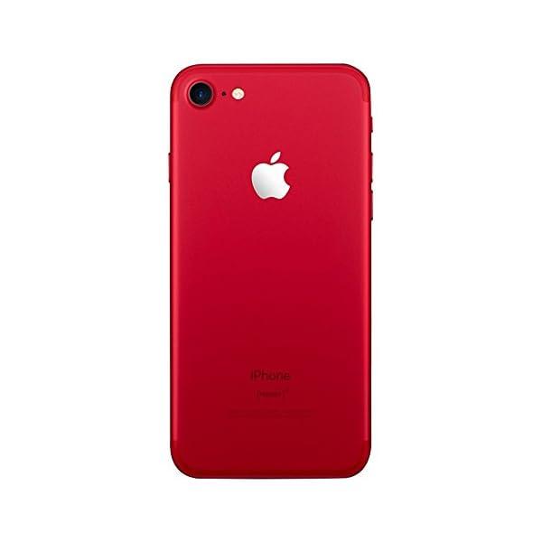 Apple iPhone 7 International Version(Red, 128GB)