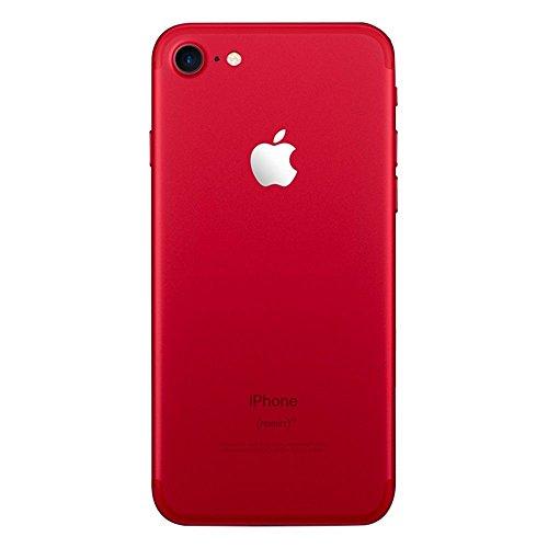 Apple iPhone 7 ( Red, 128GB, 3GB) International version – Seller Warranty