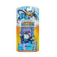Skylanders Giants Lightcore Individual Character Pack - Jet-Vac by Activision (Pack Spielzeug Jet)