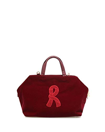 Vittoria Bordeaux Roberta Donna Camerino Di Borsa Rc1522 304 qMLzSVpGU