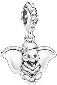 PANDORA Women Sterling silver Bangle Bracelet - 797849CZ