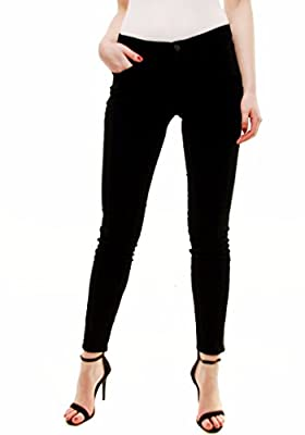 J BRAND Women's Skinny Corduroy Pants Jeans Style 511F217