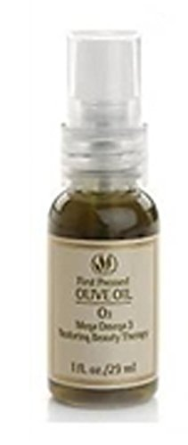 Serious Skincare First Pressed Mega Omega-3 Olive Oil Beauty Therapy