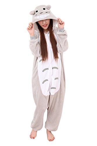 Babyonline Pyjama Erwachsene Anime Cosplay Halloween Kostüm -