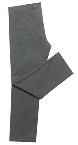 GARDEUR Mid Grau Nevio Jeans 41021 Braun - Braun