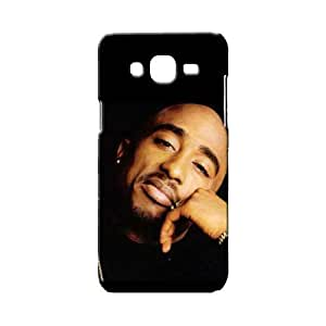 G-STAR Designer 3D Printed Back case cover for Samsung Galaxy E7 - G1479