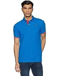 Being Human Men's Printed Regular Fit T-Shirt