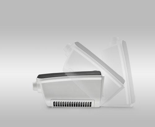 31yVCnfj4QL - De'Longhi DCH6031 Ceramic Fan Heater, White