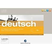 USB Sprachtrainer Deutsch: Das intelligente Sprachlernsystem auf USB-Stick