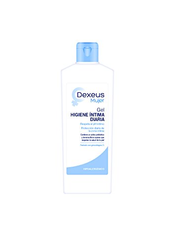 Dexeus Gel Gel Intimo - 250 ml